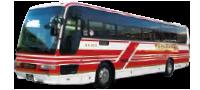 立川飯田線バスイメージ